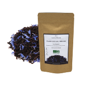 BLACK BLUE EARL GREY BIO